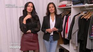 Une Candidate dans les Reines du Shopping - 15/06/18 - 04