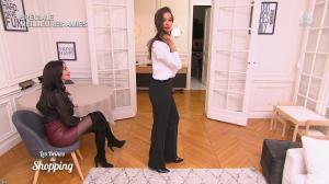 Une Candidate dans les Reines du Shopping - 15/06/18 - 06