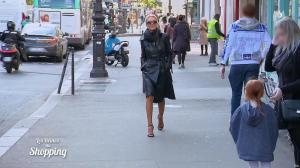Une Candidate dans les Reines du Shopping - 15/12/17 - 05