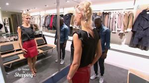 Une Candidate dans les Reines du Shopping - 15/12/17 - 06