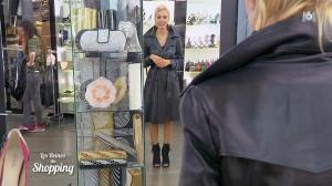 Une Candidate dans les Reines du Shopping - 15/12/17 - 08