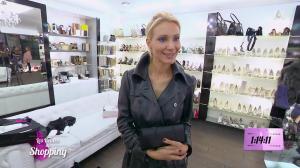 Une Candidate dans les Reines du Shopping - 15/12/17 - 09
