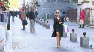 Une Candidate dans les Reines du Shopping - 15/12/17 - 10