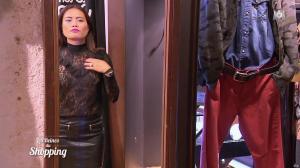 Une Candidate dans les Reines du Shopping - 16/01/18 - 02