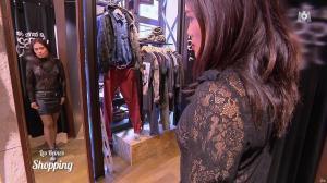 Une Candidate dans les Reines du Shopping - 16/01/18 - 04
