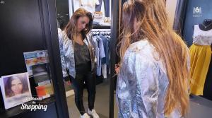 Une Candidate dans les Reines du Shopping - 16/11/17 - 03