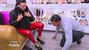 Une Candidate dans les Reines du Shopping - 18/05/18 - 01