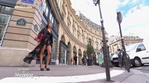 Une Candidate dans les Reines du Shopping - 18/12/17 - 02
