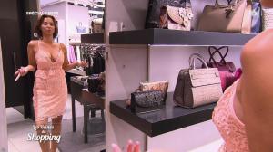 Une Candidate dans les Reines du Shopping - 18/12/17 - 07