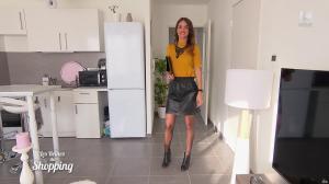 Une Candidate dans les Reines du Shopping - 21/03/18 - 02