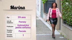 Une Candidate dans les Reines du Shopping - 22/01/18 - 01