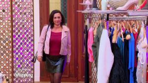 Une Candidate dans les Reines du Shopping - 22/01/18 - 02