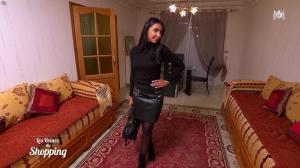Une Candidate dans les Reines du Shopping - 26/03/18 - 02