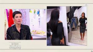 Une Candidate dans les Reines du Shopping - 26/03/18 - 03