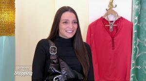 Une Candidate dans les Reines du Shopping - 26/04/18 - 01