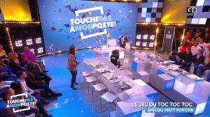 Valérie Benaim dans Touche pas à mon Poste - 09/11/17 - 02