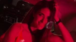 Alejandra Martinez dans El Garage - 04/11/18 - 05