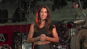 Alejandra Martinez dans El Garage - 06/04/18 - 01