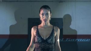 Alejandra Martinez dans El Garage - 11/11/18 - 03