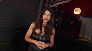 Alejandra Martinez dans El Garage - 11/11/18 - 05