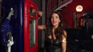 Alejandra Martinez dans El Garage - 11/11/18 - 06