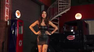 Alejandra Martinez dans El Garage - 11/11/18 - 09