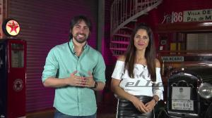 Alejandra Martinez dans El Garage - 13/08/18 - 04