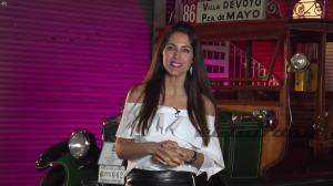 Alejandra Martinez dans El Garage - 13/08/18 - 05