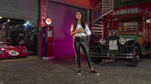 Alejandra Martinez dans El Garage - 13/08/18 - 08