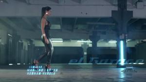 Alejandra Martinez dans El Garage - 16/12/18 - 03