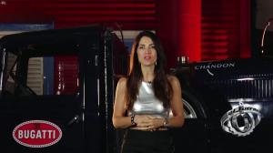 Alejandra Martinez dans El Garage - 21/10/18 - 01