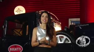 Alejandra Martinez dans El Garage - 21/10/18 - 06