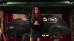 Alejandra Martinez - El Garage Ep 22 2017 - 08