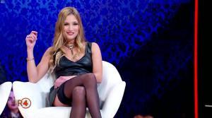 Alessandra Cantini dans la RepubbliÇa Delle Donne - 28/11/18 - 04
