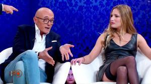 Alessandra Cantini dans la RepubbliÇa Delle Donne - 28/11/18 - 07