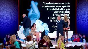 Alessandra Cantini dans la RepubbliÇa Delle Donne - 28/11/18 - 08