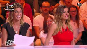 Amélie Bitoun et Caroline Ithurbide dans c'est Que de la Télé - 13/06/19 - 02