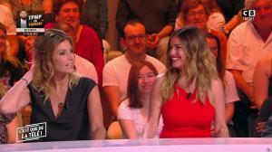 Amélie Bitoun et Caroline Ithurbide dans c'est Que de la Télé - 13/06/19 - 04