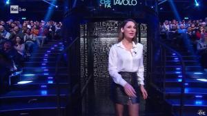 Anna Tatangelo dans Che Tempo Che Fa - 24/02/19 - 02