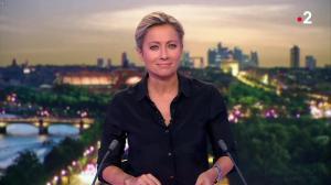 Anne-Sophie Lapix au 20h - 23/05/19 - 01