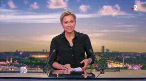 Anne-Sophie Lapix au 20h - 23/05/19 - 08