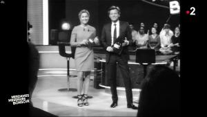 Anne-Sophie Lapix dans Mesdames Messieurs Bonsoir - 13/06/19 - 01