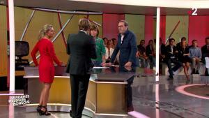 Anne-Sophie Lapix dans Mesdames Messieurs Bonsoir - 13/06/19 - 14