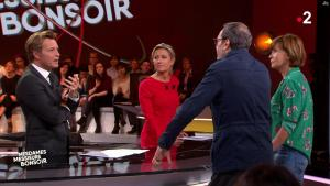 Anne-Sophie Lapix dans Mesdames Messieurs Bonsoir - 13/06/19 - 15