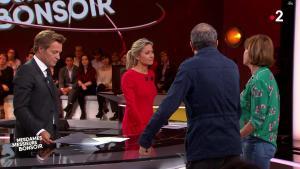 Anne-Sophie Lapix dans Mesdames Messieurs Bonsoir - 13/06/19 - 16