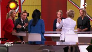 Anne-Sophie Lapix dans Mesdames Messieurs Bonsoir - 13/06/19 - 20