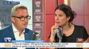 Apolline De Malherbe dans Bourdin Direct - 15/07/19 - 03