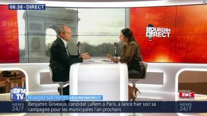 Apolline De Malherbe dans Bourdin Direct - 19/07/19 - 02