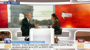 Apolline De Malherbe dans Bourdin Direct - 19/07/19 - 05