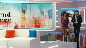 Aurélie Casse dans Week-End Première - 19/05/19 - 01